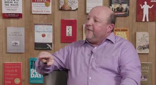 The Sales Leader Plateau   Randy Illig clip