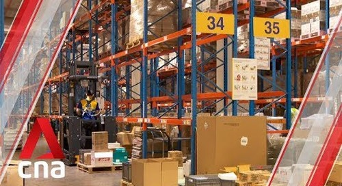 More support provided to meet manpower needs in supply chain and logistics industry