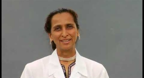 Obstetrics and Gynecology featuring G. Lara Bhatnagar, MD