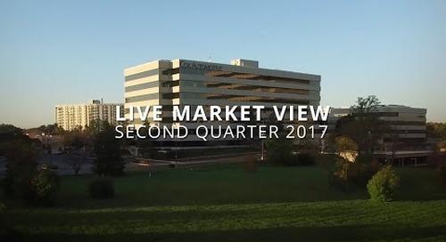 Randy Kobat: 2017 Q2 Live Market View