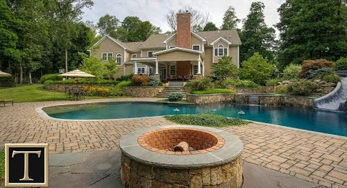 6 Combs Hollow Rd Mendham, NJ - Real Estate Homes for Sale