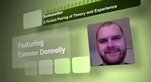 Sommelier Program Webinar - Algonquin College