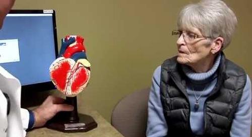 HealthBreak | Vitamin D and Congestive Heart Failure