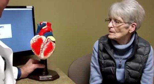 HealthBreak   Vitamin D and Congestive Heart Failure