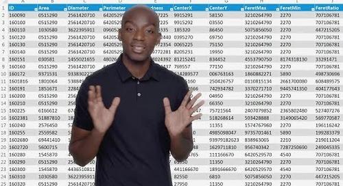 ZEN Data Storage: Central Data Management