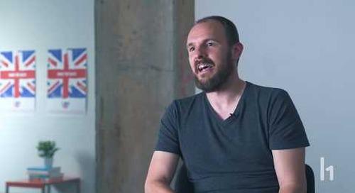 HackerOne Hacker Interviews: Alex (ajxchapman)