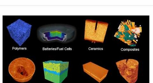 ZEISS Webinar: 3D Materials Science - A Dynamic Research Arena