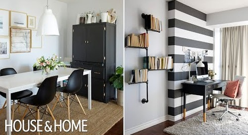 Interior Design – How To Decorate A Rental Apartment