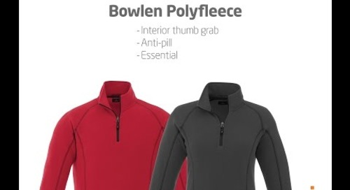 Bowlen Polyfleece Jacket