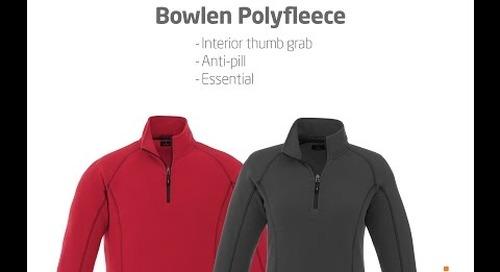 Bowlen Polyfleece Jacket