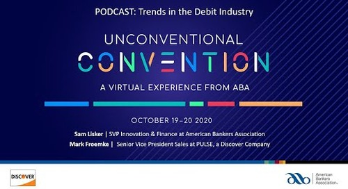 Podcast: Trends in the Debit Industry