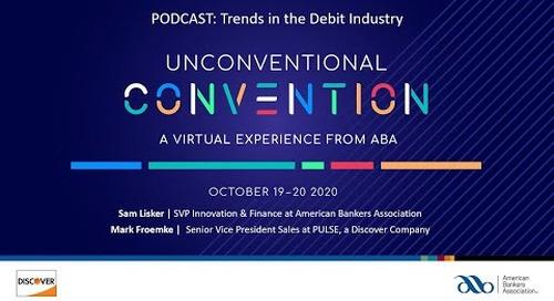Podcast: Trends in the Debit Industry