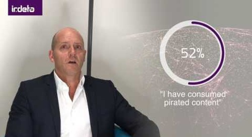 Mark Mulready on Insights From the Largest Consumer Piracy Survey Ever Conducted