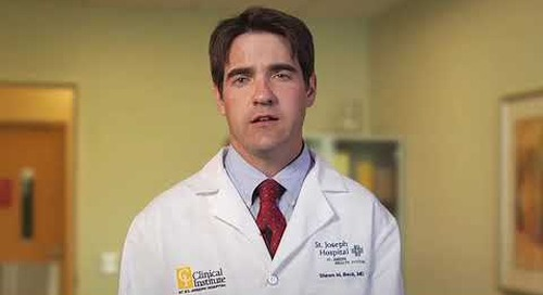 Urology and Prostate Cancer featuring Shawn Beck, MD