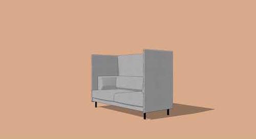 Private Sofa Orbit