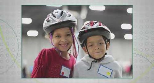 Providence KATU Family Matters 5/24/21 Afternoon Live: Bicycling Benefits and Free Bikes 4 Kidz