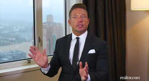 Nick Libert speaks on breaking through in reaching customers