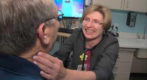 KPTV Health Watch 10/29/18 news story Lung Cancer Screening