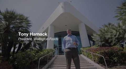 MasterControl Customer Testimonial | Creating Customer Confidence by Wellington Foods