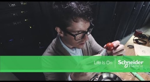 EcoStruxure™ IT: Simplifying Data Center Operations