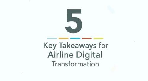 Airline Transformation