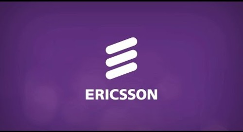Partners in Employee Success: Ericsson Employees + Achievers