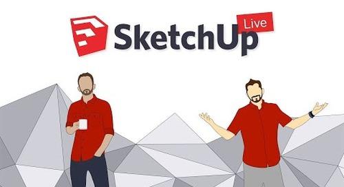 Facebook Live: 3D Printing (June 21, 2017)