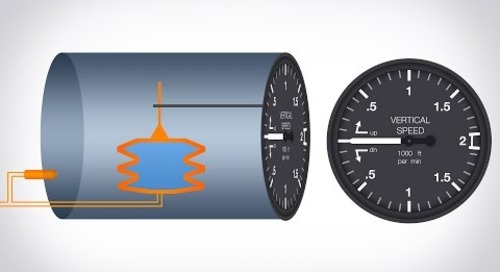 How Does A Vertical Speed Indicator Work?