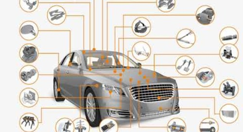 igus® - Lightweight, cost saving components for the automotive industry