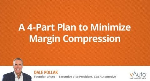 A 4-Part Plan To Minimize Margin Compression