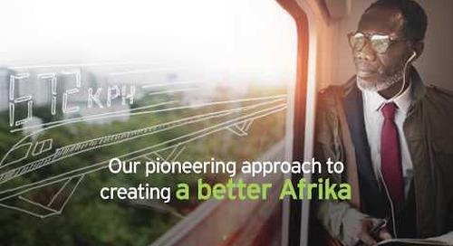 Afrikan Design Innovation: Not just solutions – Afrikan solutions