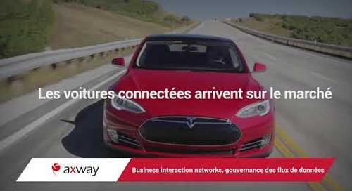 Axway : Notre Passé Enflamme L'Avenir