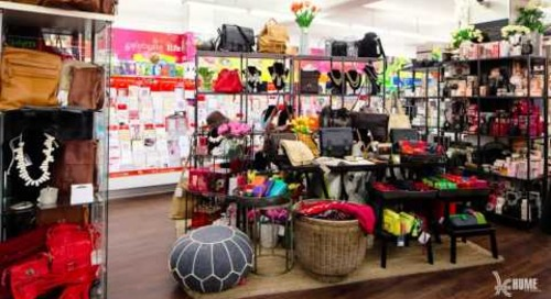 Hume City Council: Business Series - Homewares, Florists and Gifts