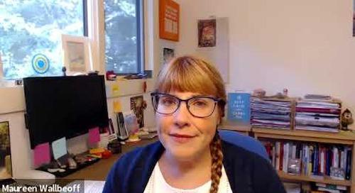 Maureen Video 2