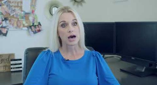 Jenifer Oliphant of Dani Blain Team on how realtor.com provides 50 % of her business