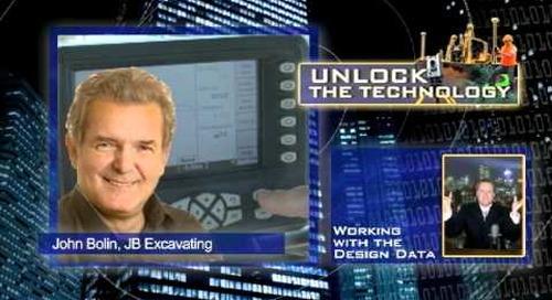 Trimble Unlock the technology