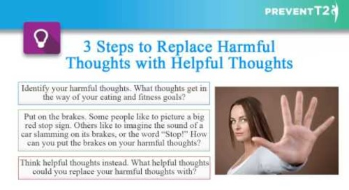 Lesson 13: Take Charge of Your Thoughts