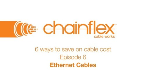 6 ways to save on cable cost - Episode 6 - Ethernet Cables