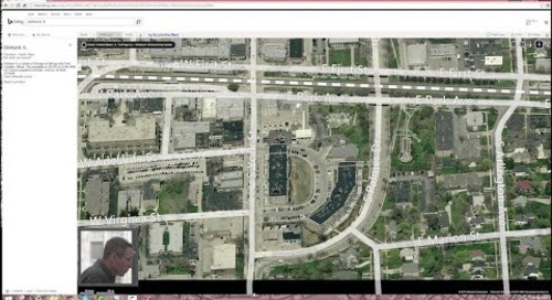 City Planning Workflow - 1: Downtown Master Plan