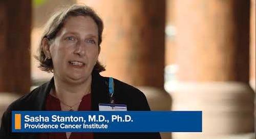 Providence Wellness Watch KGW Oct 2020 60 Mammograms – Dr. Stanton