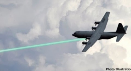 High Energy Laser Weapons: Science Fact or Science Fiction?