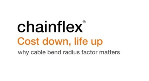 Cost down, life up - why cable bend radius factor matters