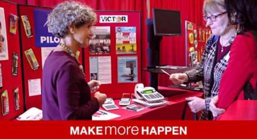 Staples Business Showcase Events