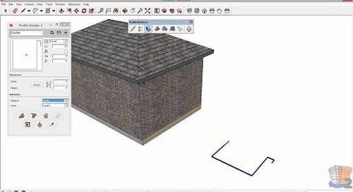 Profile Builder 2 - Polyline Profiles