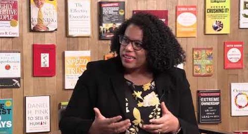 Affinity Bias | Pamela Fuller clip