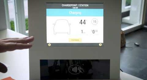 Matt Hungerford Chargepoint Demo 171026