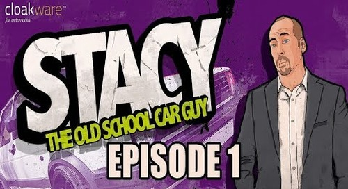 Ep. 1 – Secure cars now!