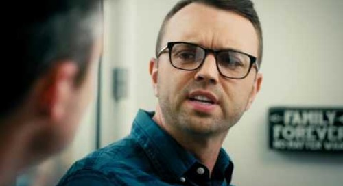 The Office Bromance: BI ❤️ IT