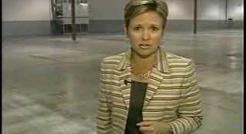 Liquid Web on CBS 6pm News
