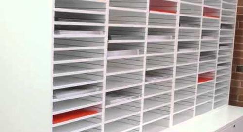 Business Interiors by Staples - JOE FRESH - Case Study